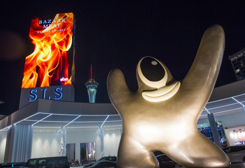 SLS Las Vegas Hotel and Casino - Hotel Deals