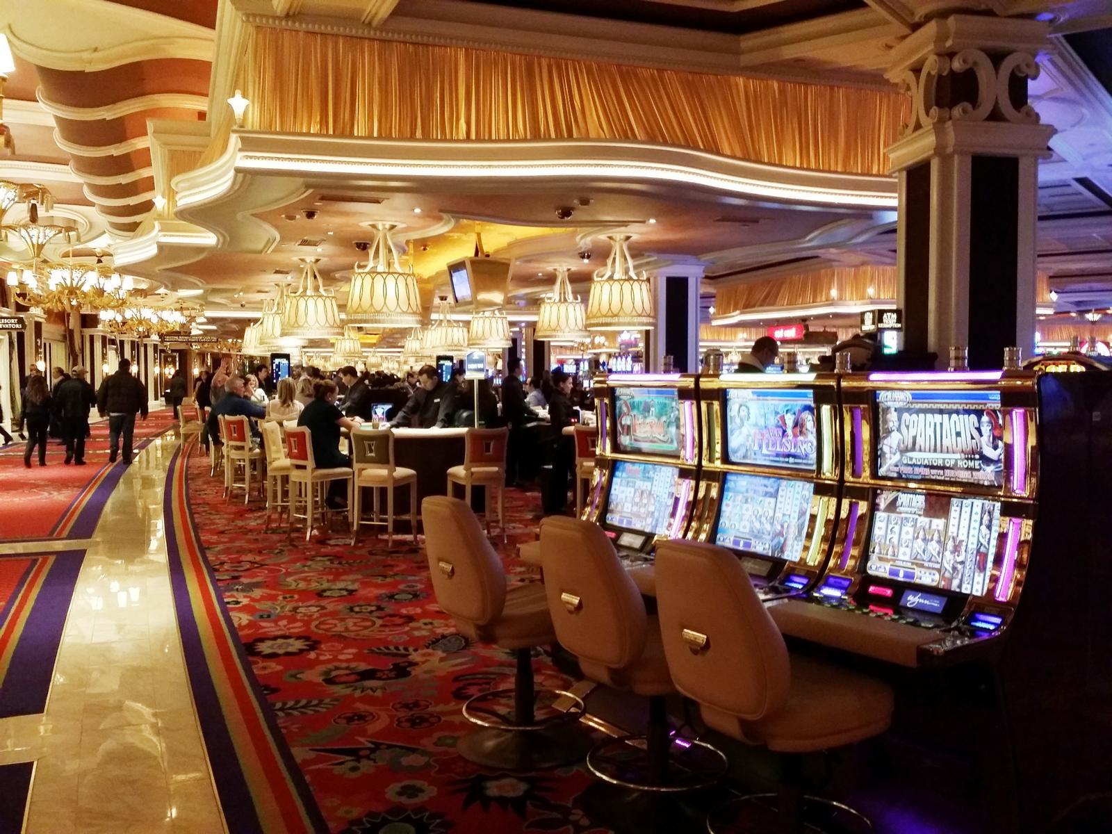 онлайн казино без денег