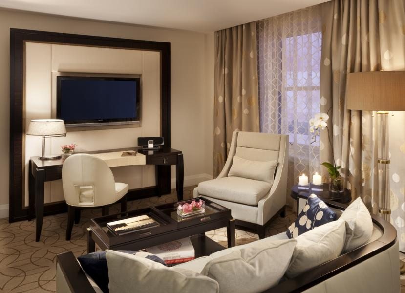 Rosewood Hotel Georgia Vancouver - Hotel Deals