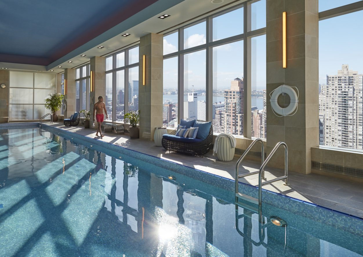 Mandarin Oriental New York - Hotel Deals